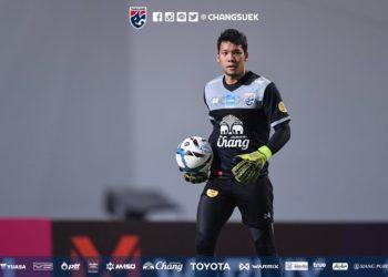 กวินทร์ : เราจะสู้เพื่อแฟนบอล และสู้เพื่อทีมชาติไทยของเราทุกคน